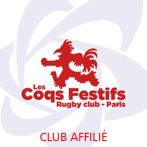 Logo Coqs Festifs