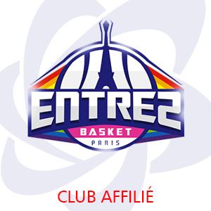 Logo Entre2Basket