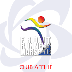 Logo FrontRunners Marseille