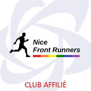 Logo FrontRunners Nice