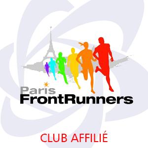 Logo FrontRunners Paris