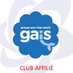 Logo Gais Nice
