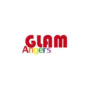 Logo Glam Angers