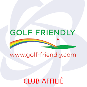 Logo GolfFriendly