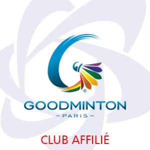 Logo Goodminton