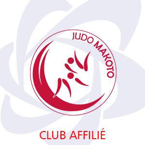 Logo Judo Makoto