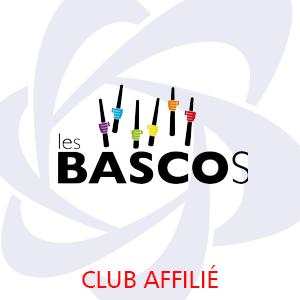 Logo Les Bascos