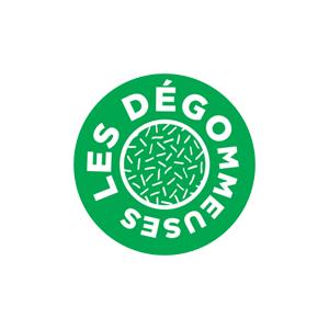 Logo Les Dégommeuses