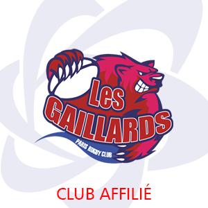 Logo Les Gaillards
