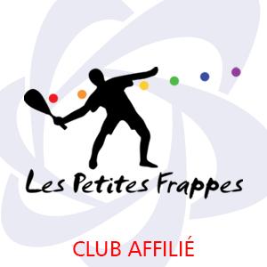 Logo Les Petites Frappes