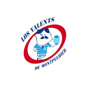 Logo Los Valents