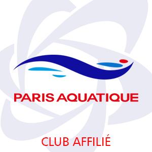 Logo Paris Aquatique