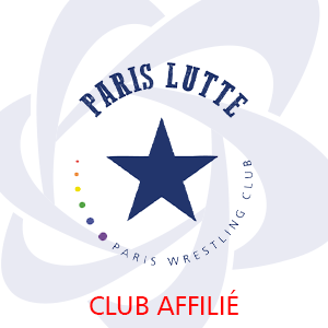 Logo Paris Lutte