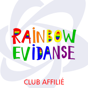 Logo Rainbow Evidanse