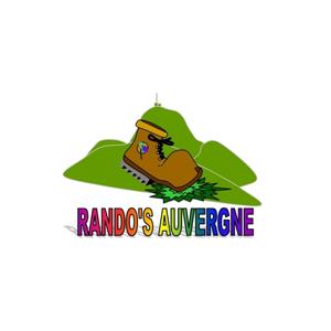 Logo Randos Auvergne