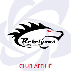 Logo Rebelyons