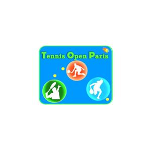 Logo TennisOpenParis