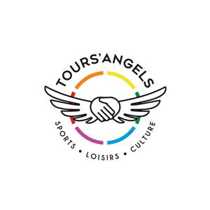 Logo ToursAngels