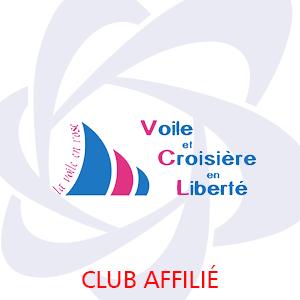 Logo Voile Croisiere en Liberté