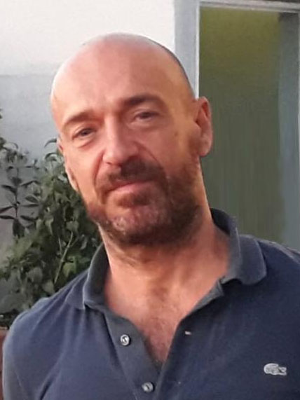 Patrick Ferlin