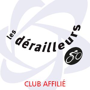 logo Les Dérailleurs