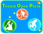 TENNIS OPEN PARIS